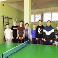 Кружок «Теннис»